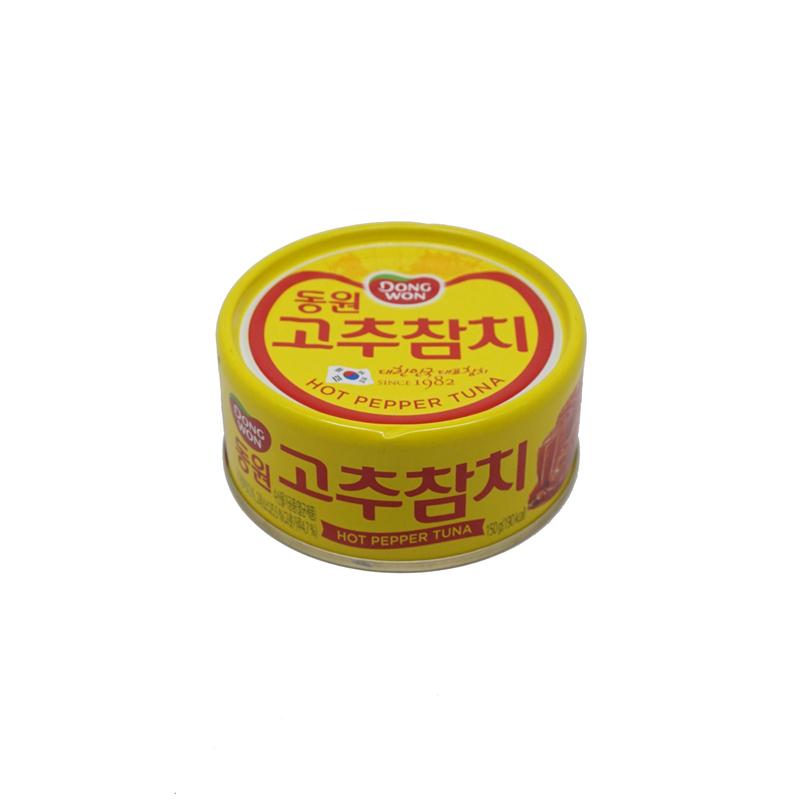 Dongwoon Camci Tuna Gochu 150 Gr