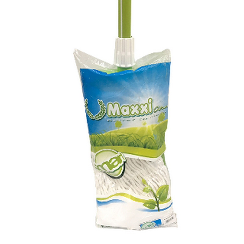 Maxxi Smart Cotton Floor Mop 15