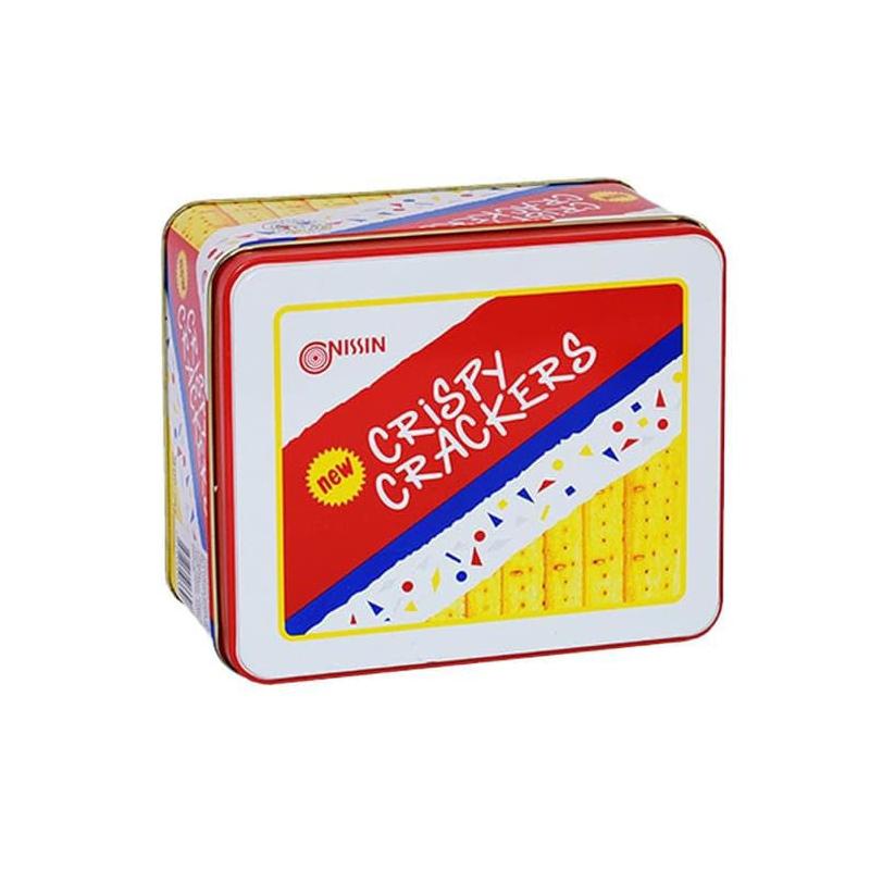 Nissin Crispy Crackers 750 gr