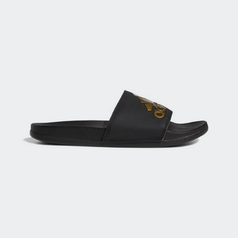 Adidas Adilette Comfort Slides EG1850 Core Black