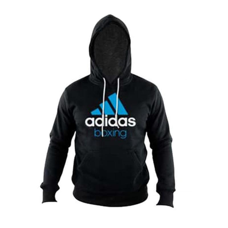 Adidas Combat Hoodie Boxing