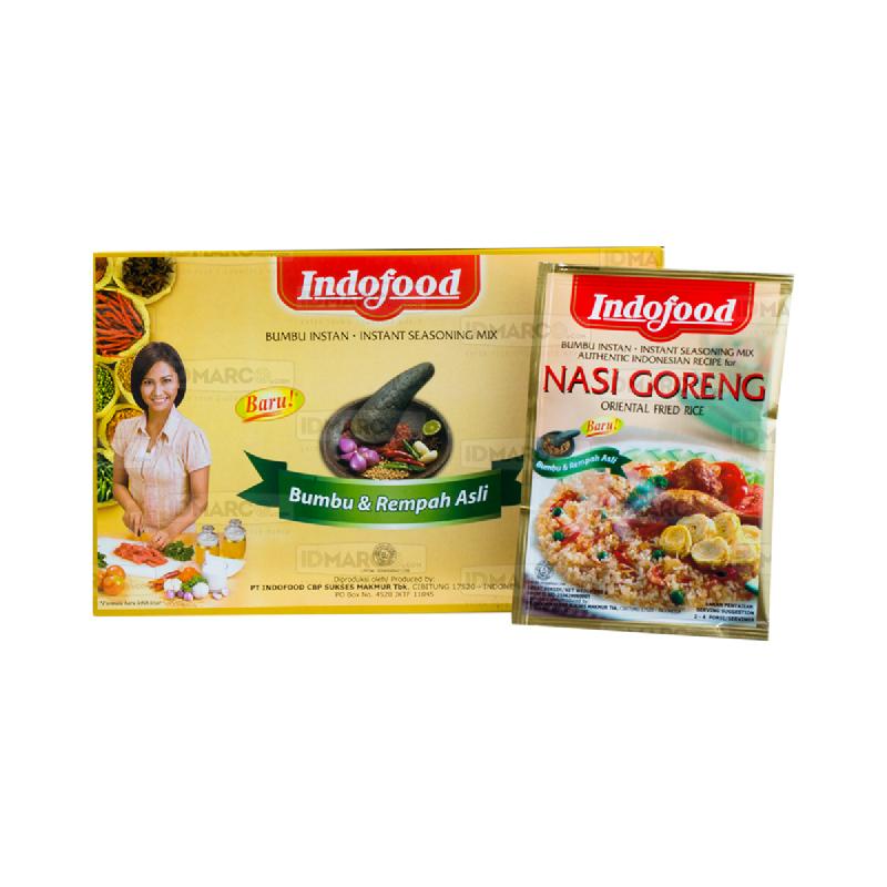 Bumbu Indofood Nasi Goreng Oriental Box