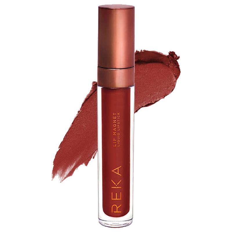 Reka Cosmetics Lip Magnet Liquid Lipstick Goal Digger