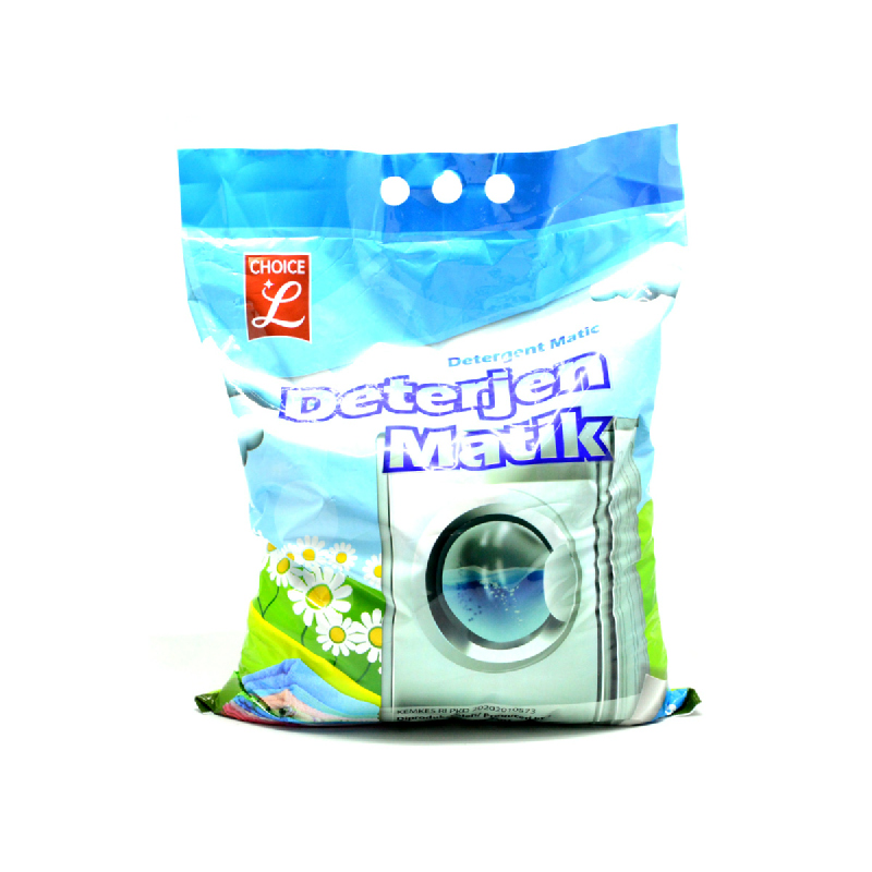 Choice L Detergent Matic 5Kg