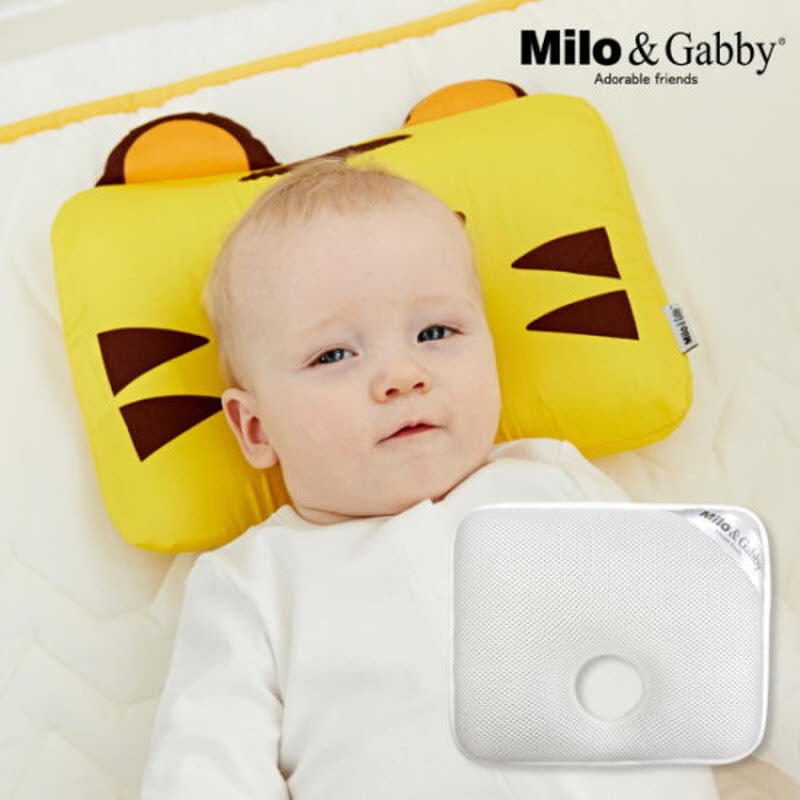 3D Mesh Pillow
