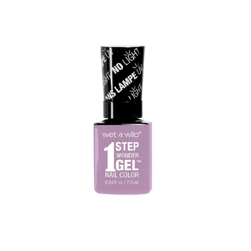 1 Step Wonder Gel Nail Color Dont Be Jelly!