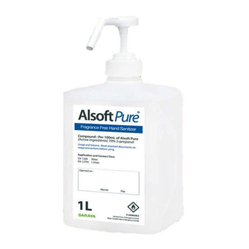 Alsoft Pure 1000ml