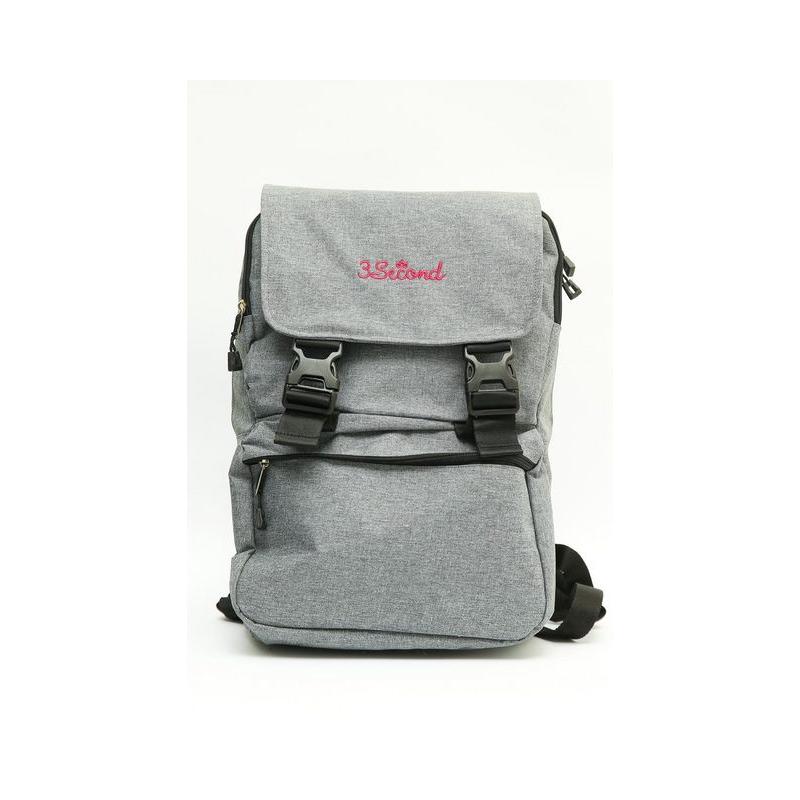 3Second Women Bag 2704 Grey
