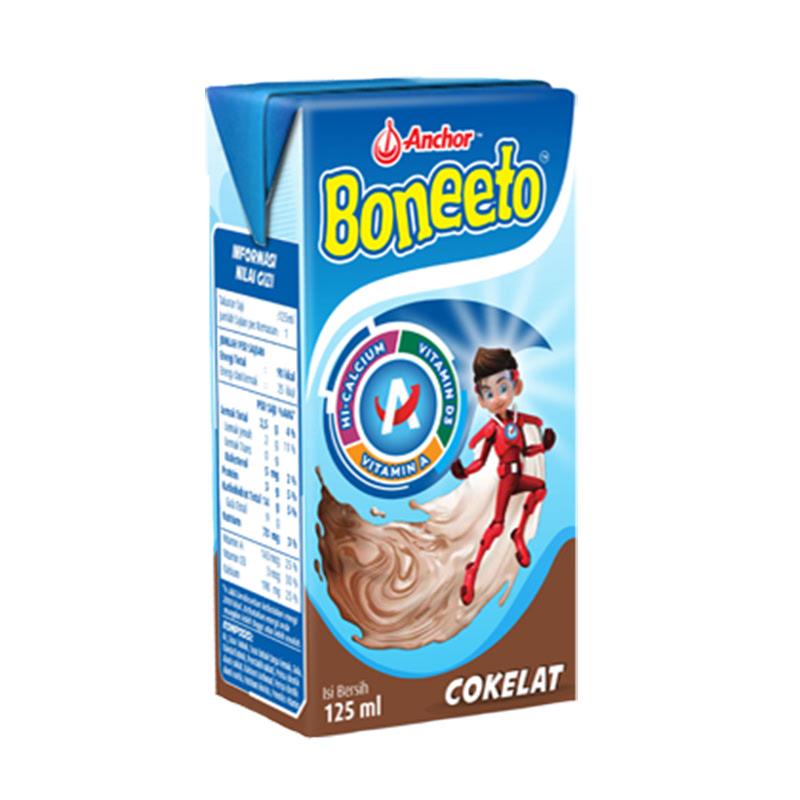 Boneeto Uht Choco Choc 125ml