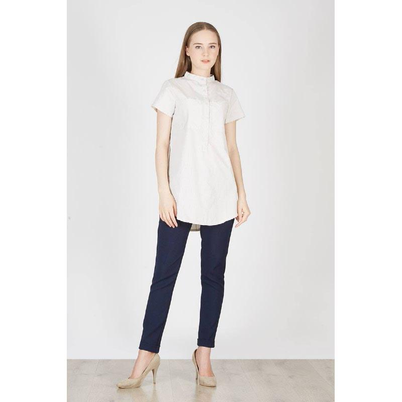Pauletta Shirt Cream