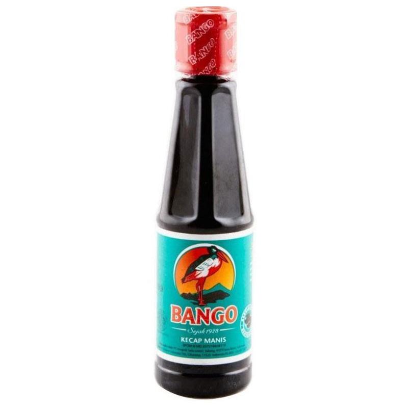 Bango Kecap Manis Botol 135 ml