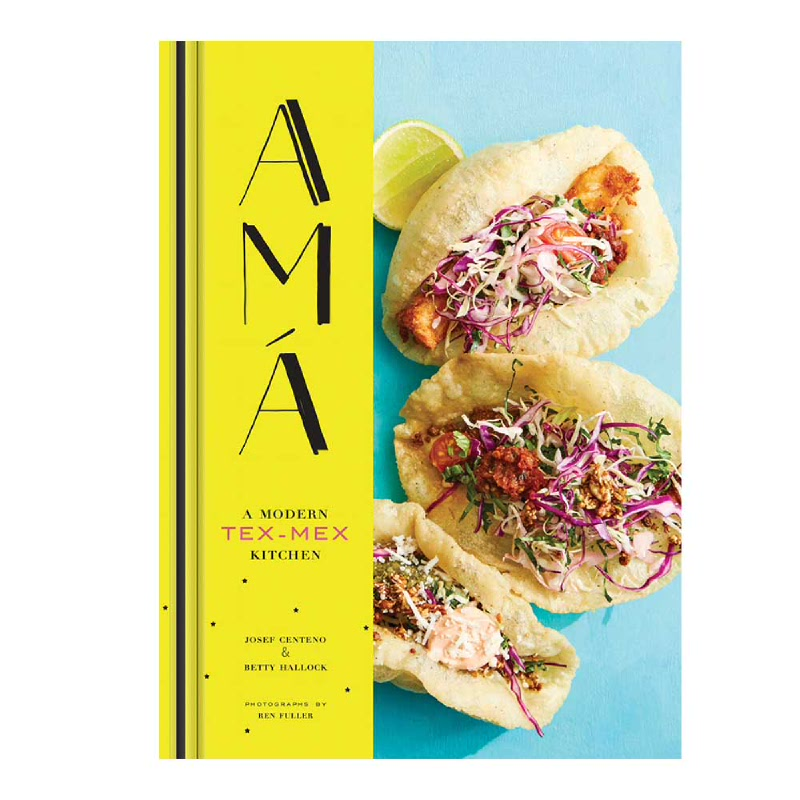 Ama (A Modern Tex-Mex Kitchen)
