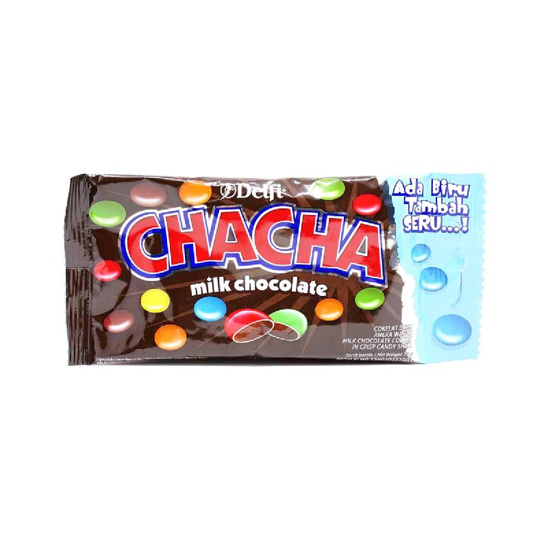 Cha-Cha Milk 70g