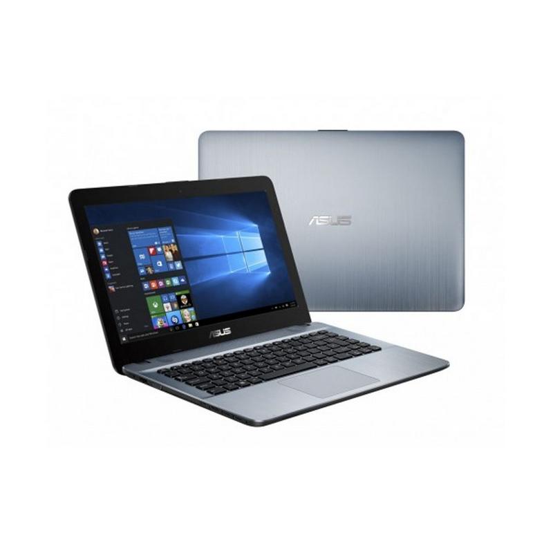 Asus Laptop X441SA Intel Celeron Dual Core N3060 Grey