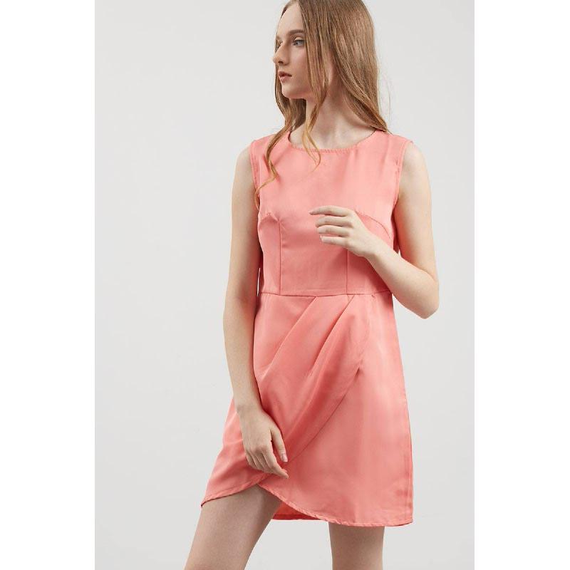 Eleacia Dress Pink