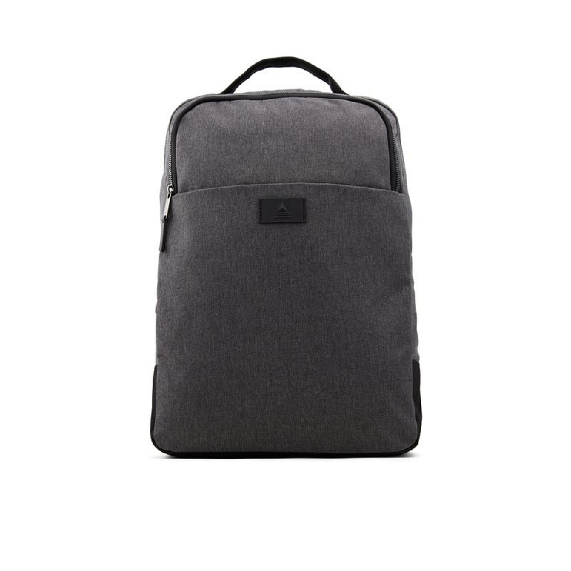 Aldo Mens Backpack REZA-030 Medium Grey