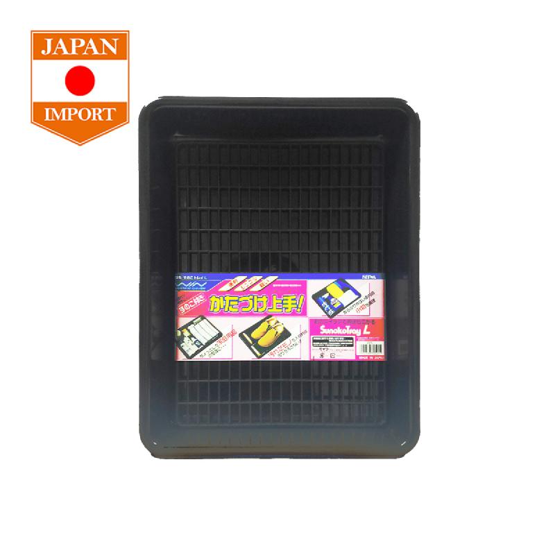 Seiwa Shoes Tray Aksesoris Mobil [Japan Import] Z25 Large
