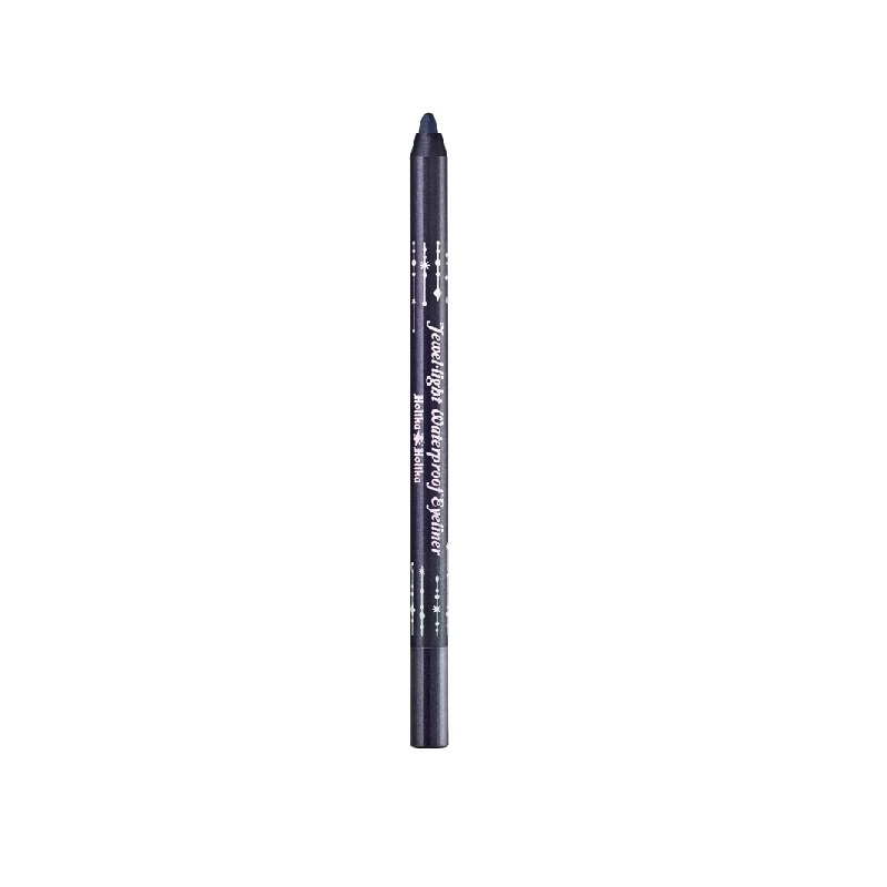 Jewel-light Waterproof Eyeliner ( 2)