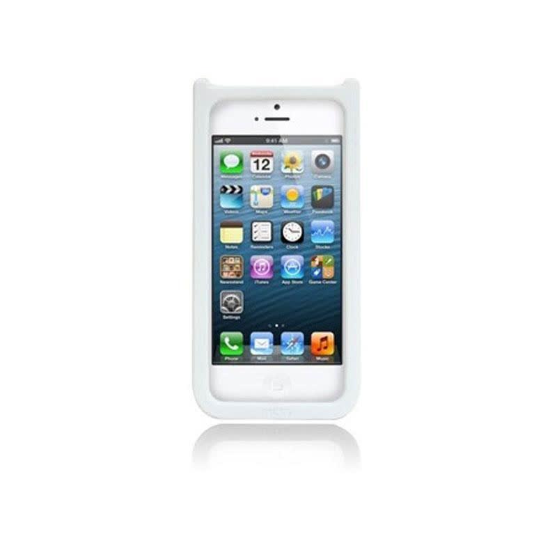 Mug Case for iphone 5-5s Putih