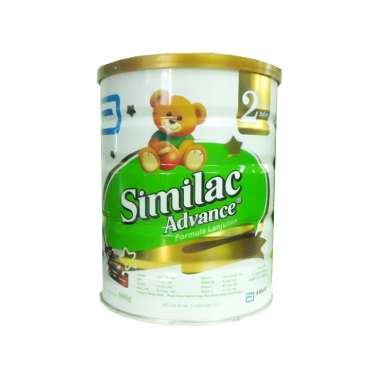 Similac Advance 2 850 Gr