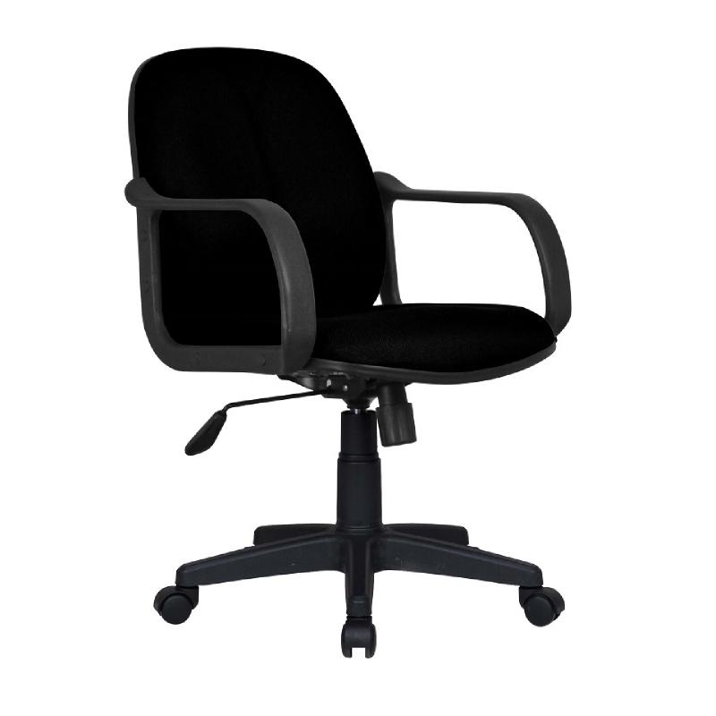 Kursi kantor (Kursi kerja) EXE Series - EXE53 Black