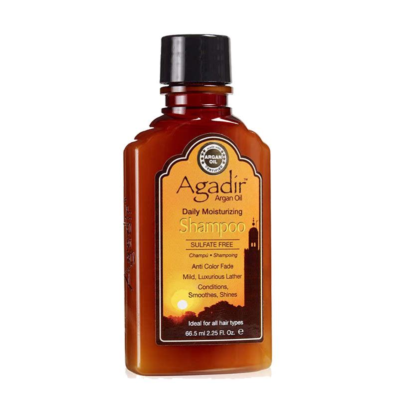 Agadir Argan Oil Daily Moisturizing Shampoo 66.5ml
