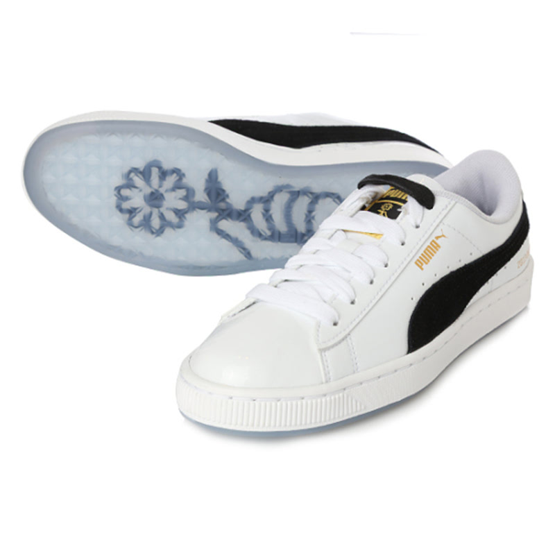 sports shoes 4da0d 30c8e Puma x BTS Basket Patent Sneakers | iLOTTE