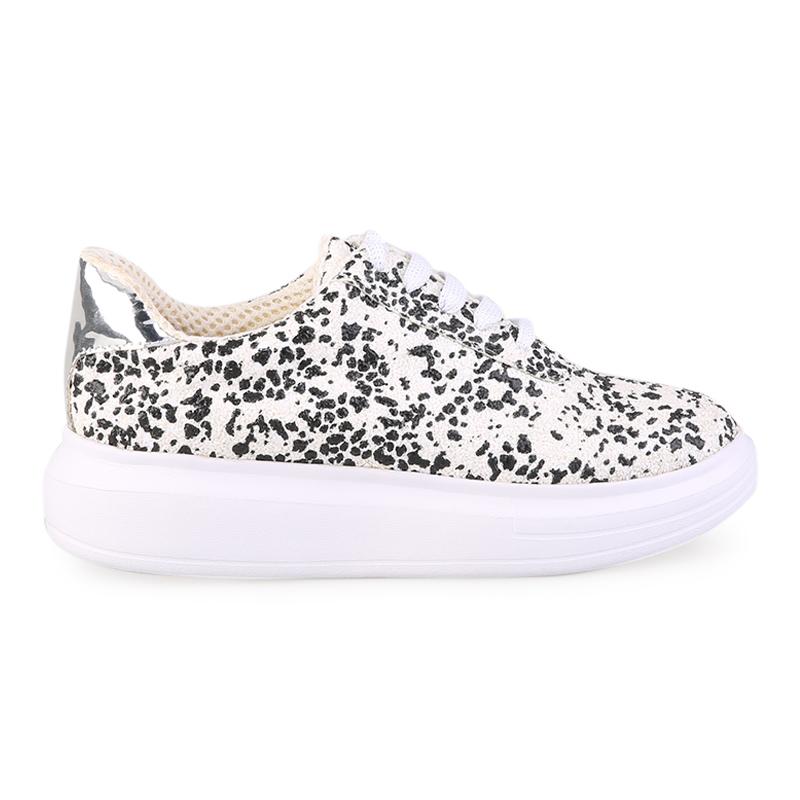 Amante Sneakers Corona D17 White