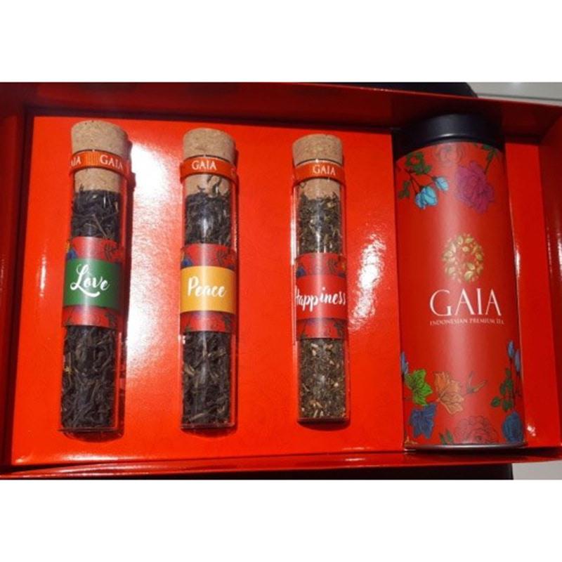 Gaia Tea - Hampers Sencha