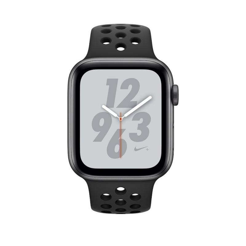 Apple watch MU6L2 Nike+ 44mm Grey+Black Sport Alumunium