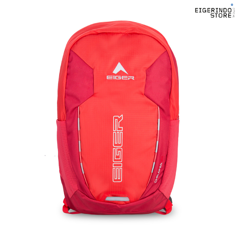Eiger WS Chelonia Daypack 20L - Red