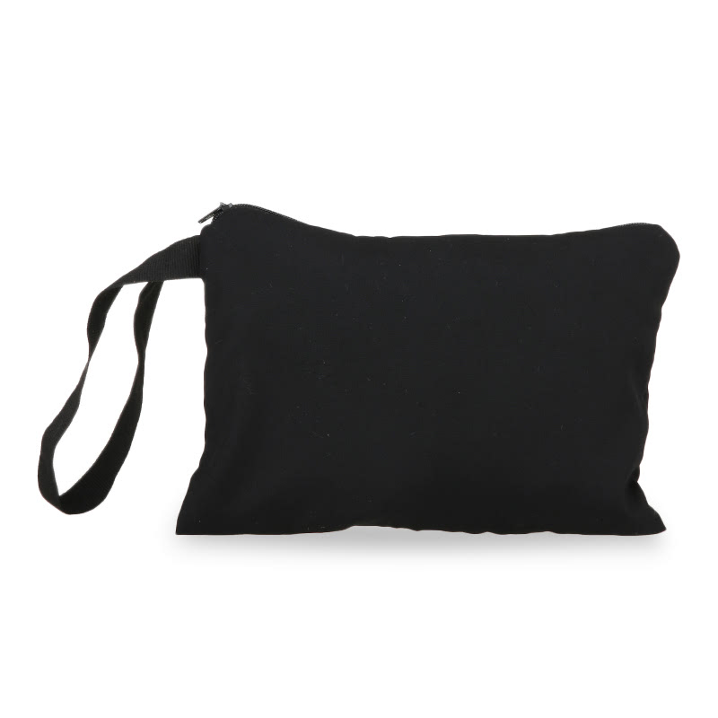 Office Hours Bonia Pouch Black