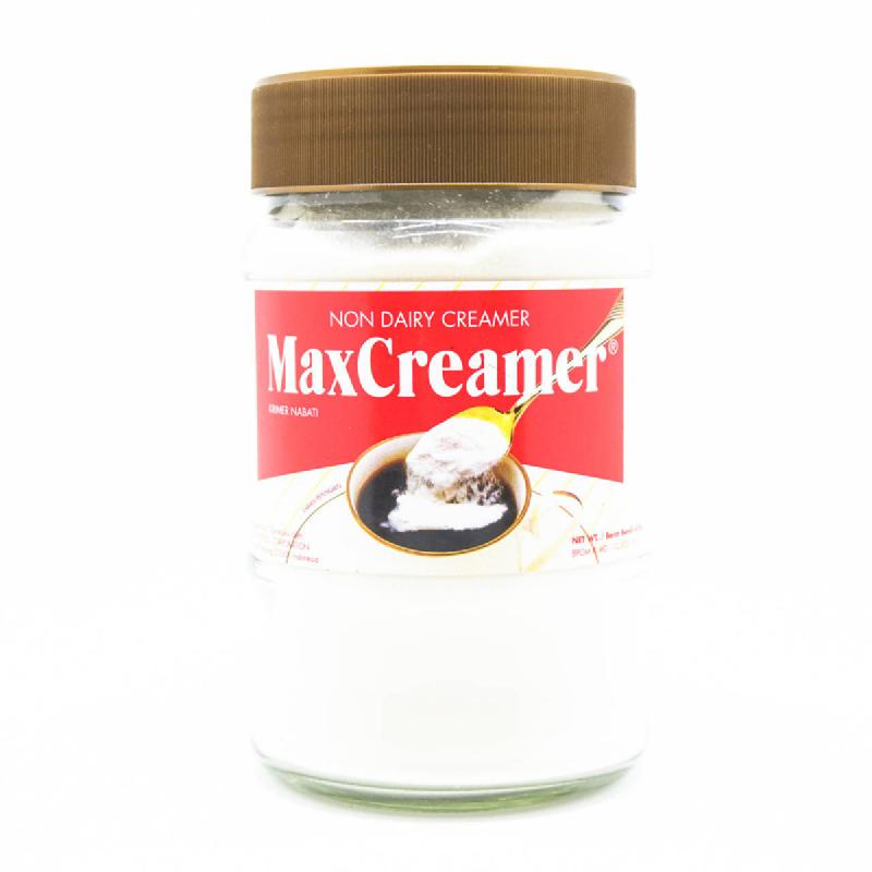Max Creamer 450 Gr. Botol