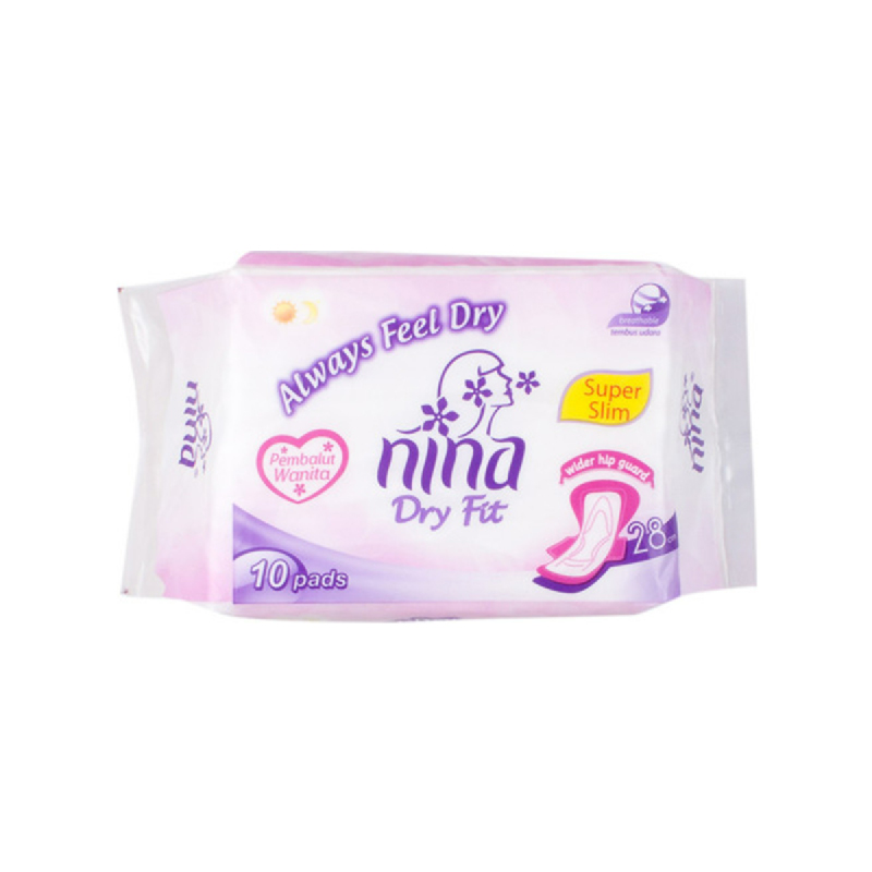 Bagus Nina Dry Fit 28Cm 10S