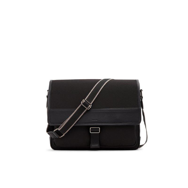 ALDO Ladies Sling Bags NUTANS-001 Black