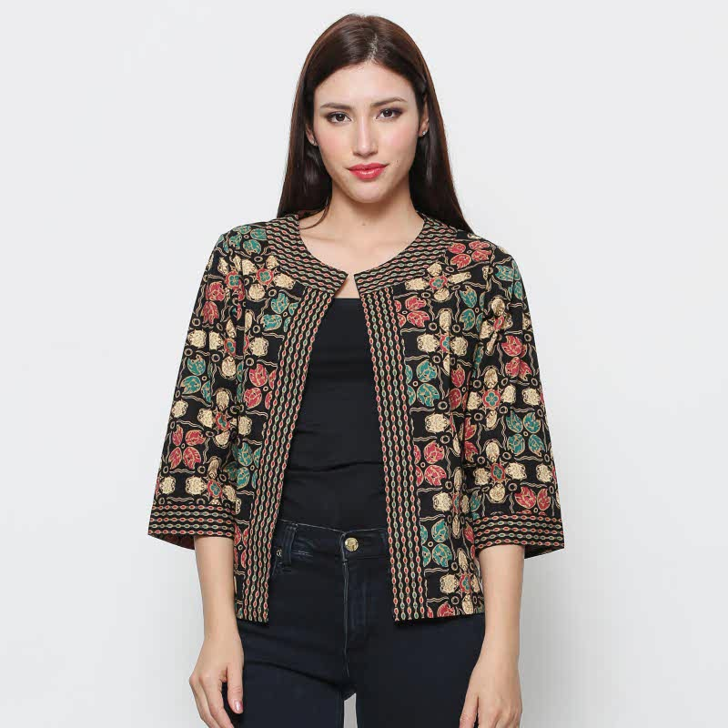 Anakara Rounded Outer Night Flowers