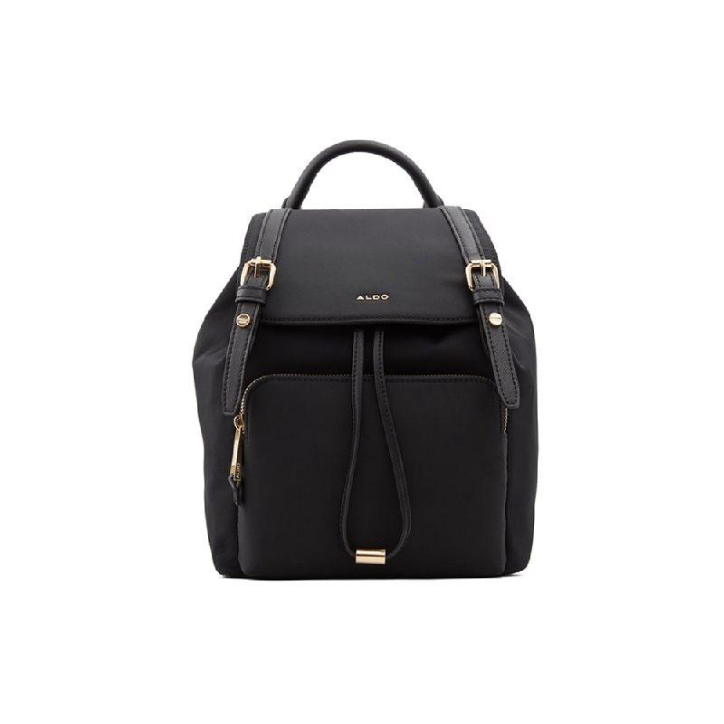 Aldo Ladies Backpack RELLA-001 Black