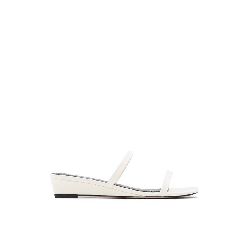ALDO Ladies Footwear Sandals GIANNINA-100-Bright White