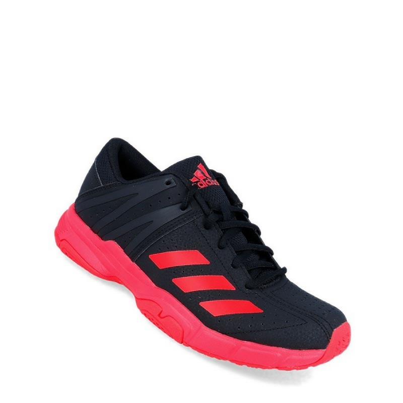 Adidas Badminton Wucht P3 Unisex Badminton Shoes Black