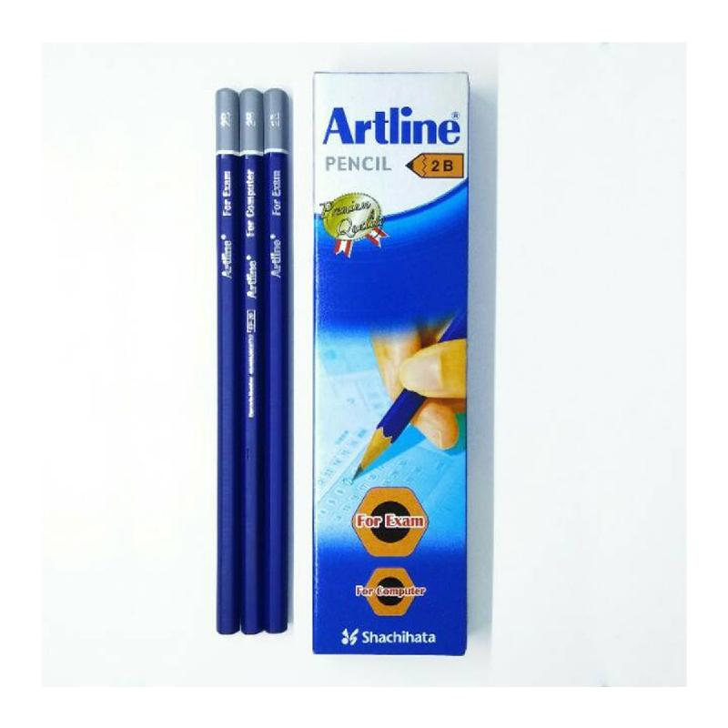 Artline Pensil Ujian EP-2B