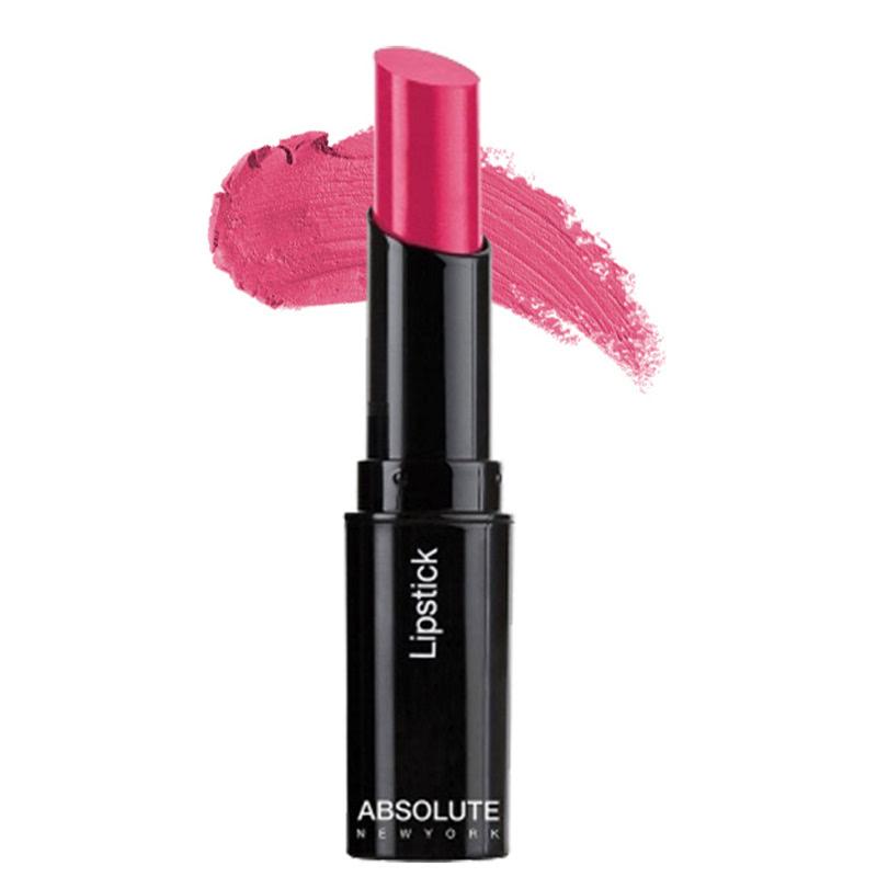 Absolute New York Ultra Slick Lipstick Naughty