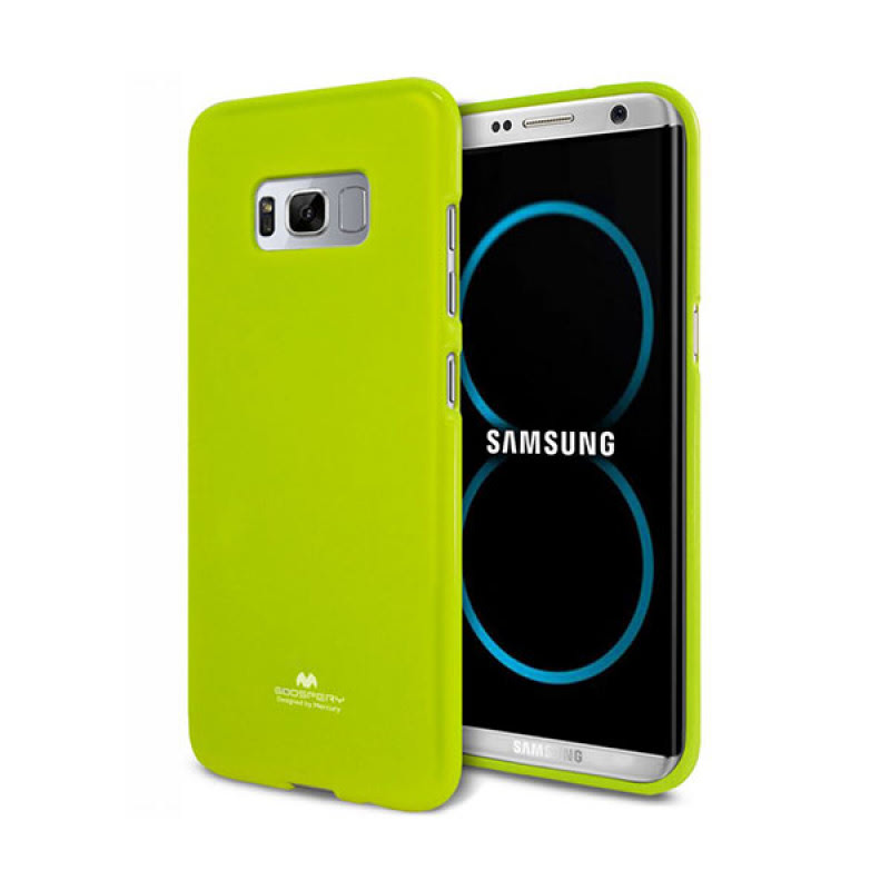 Goospery Jelly Case Samsung Galaxy S8 - Mint