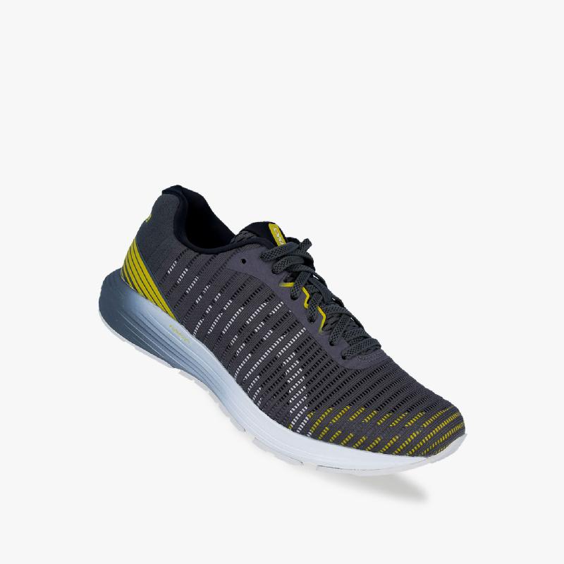 ASICS DYNAFLYTE 3 Mens Running Shoes Dark Grey
