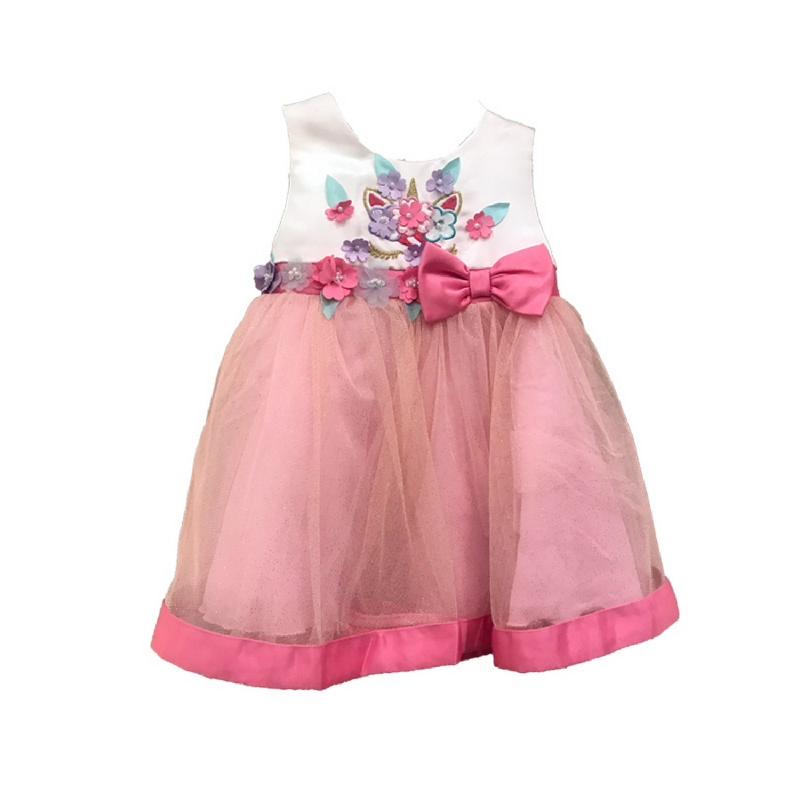 Estrella Girls Dress ETA111 - 24