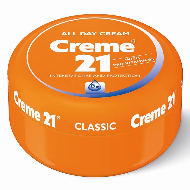 Creme 21 All Day Cream with Pro Vit B5 (Classic) 250ml