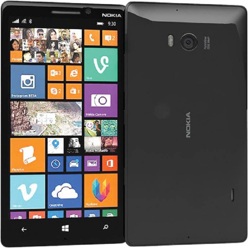 Lumia 930 Smartphone 32 GB, 3 GB RAM