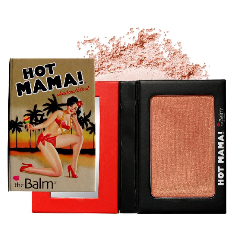 The Balm Hot Mama!