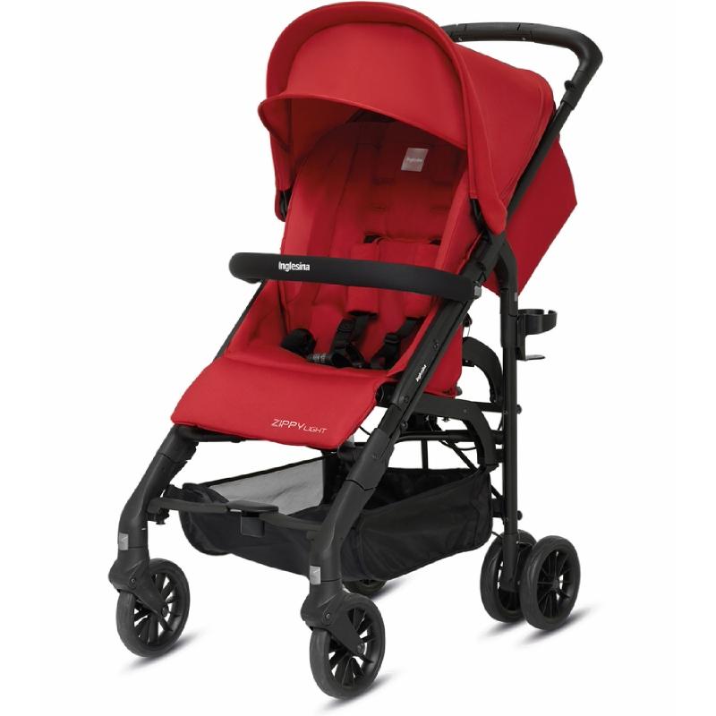 Zippy Light Stroller Vivid Red