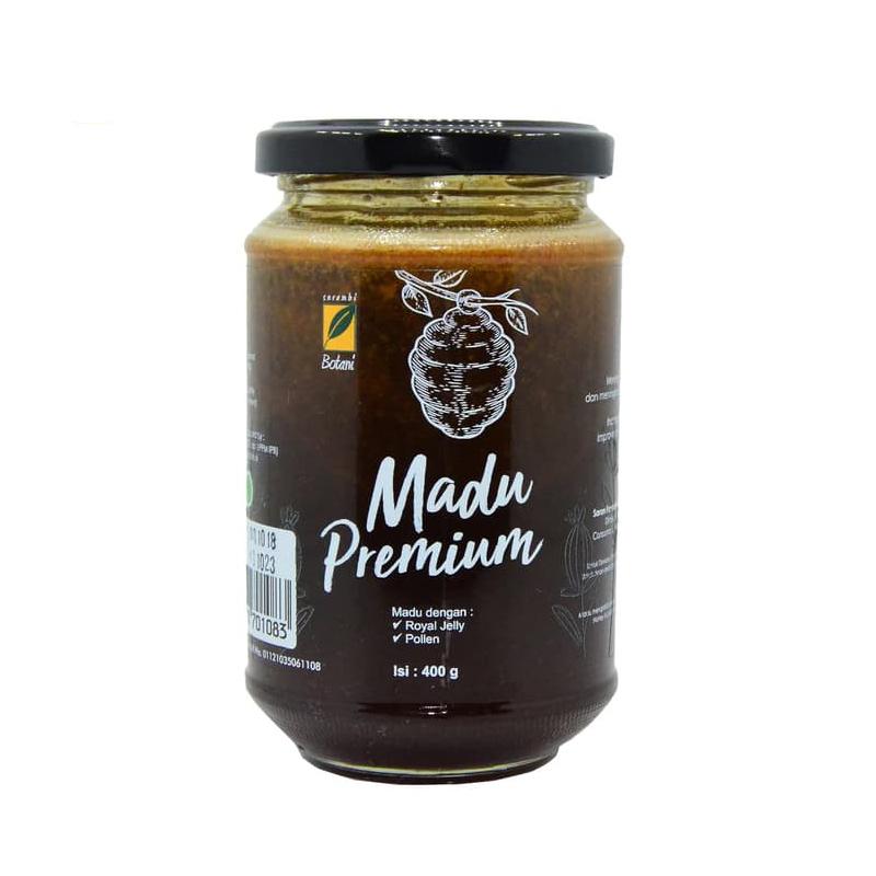 Madu Premium 400 gr