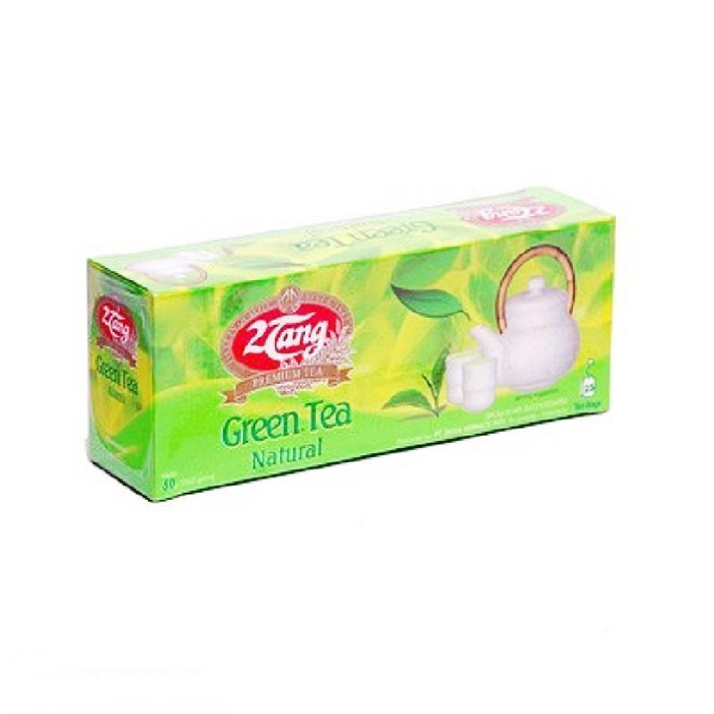 2 Tang Green Tea 25S